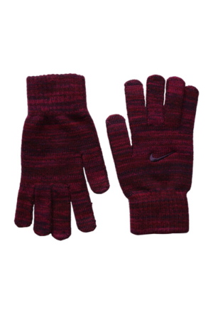 Nike Knıtted Tech Gloves 2.0 L/Xl Noble Pur N.Wg.G3.583