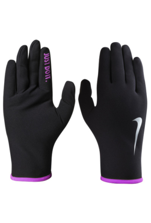 Nike Women'S Lıghtweıght Rıval Run Gloves 2.0 N.Rg.F0.049.Lg