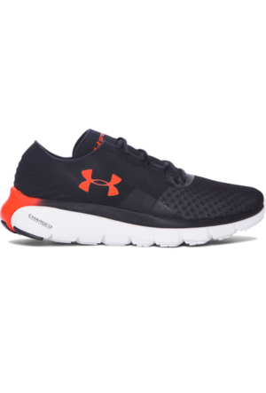 Under Armour Ua Speedform Fortis 2.1 M Spor Ayakkabı 1285677