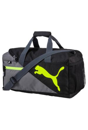 Puma Fundamentals Sports Bag S Quiet Shade-Sa Çanta 07349911