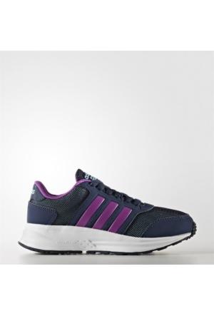 Adidas Cloudfoam Saturn K Kadın Günlük Spor Ayakkabı AW4137