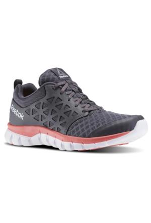 Reebok Sublite Xt Cushion 2.0 Kadın Koşu ve Yürüyüş Ayakkabısı BD4733
