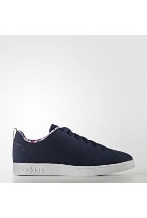 Adidas Vs Advantage Clean K Kadın Günlük Spor Ayakkabı AW4121