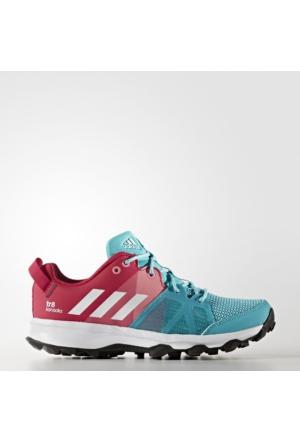 Adidas Kanadia 8 K Kadın Koşu Ayakkabısı BB3018