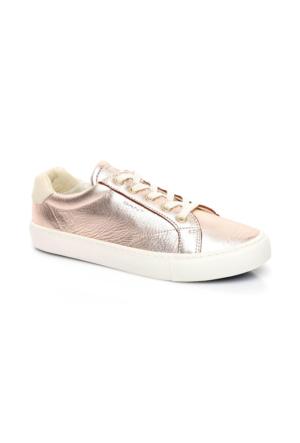 Gant Alice Kadın Altin Sneaker Ayakkabı 14531632.G23