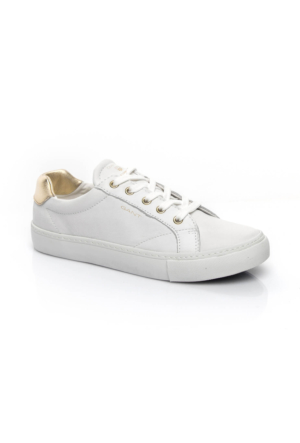 Gant Alice Kadın Beyaz Sneaker Ayakkabı 14531632.G292
