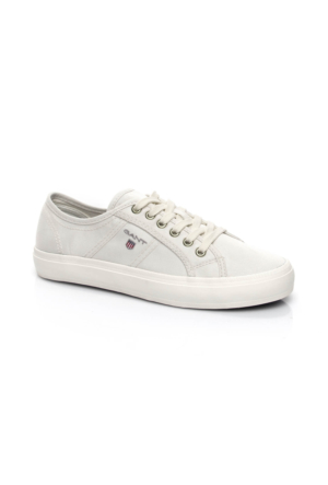 Gant Zoe Kadın Beyaz Sneaker Ayakkabı 14538641.G29