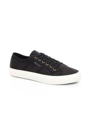 Gant Zoe Kadın Siyah Sneaker Ayakkabı 14538642.G00