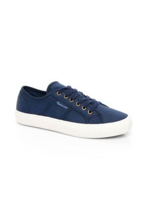 Gant Zoe Kadın Lacivert Sneaker Ayakkabı 14538642.G69