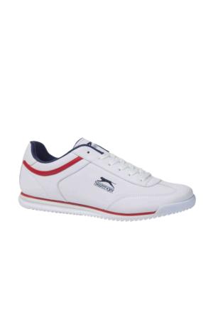 Slazenger Mojo Erkek Günlük Ayakkabı Beyaz