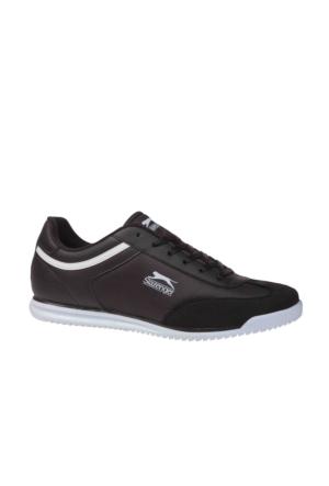 Slazenger Mojo Erkek Günlük Ayakkabı Siyah