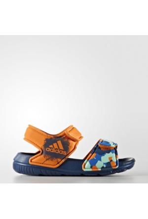 Adidas Ba9284 Altaswim I Bebek Sandalet