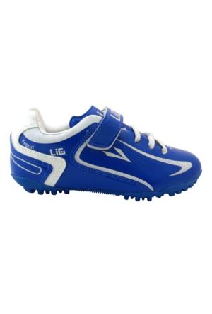 Lig Kepsut Cırtlı Halı Saha Ayakkabısı 11