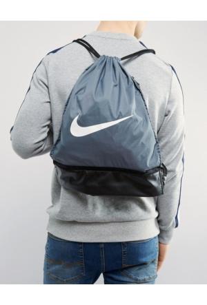 Nike BA5338-064 Brsla Gmsk Gyp İpli Spor Çantası