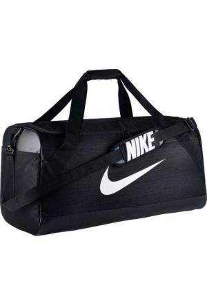 Nike Ba5333-010 Brsla L Duffel Spor Çantası 40 Cm X 27 Cm X 23 Cm