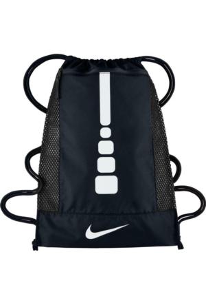 Nike Ba5342-010 Hoops Elite İpli Gym Sırt Çantası