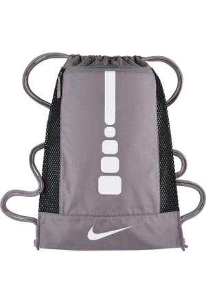Nike Ba5342-011 Hoops Elite İpli Gym Sırt Çantası