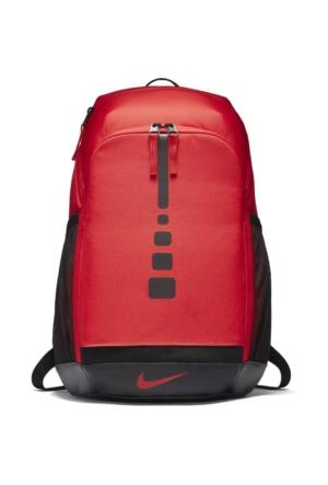 Nike Ba5355-657 Hoops Elite Sırt Ve Okul Çantası