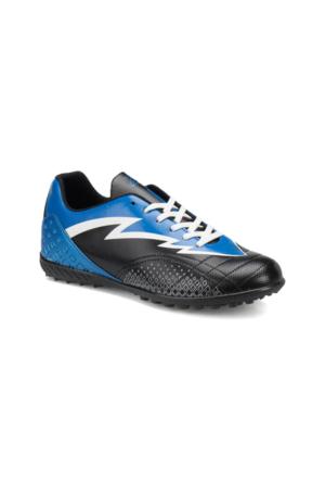 Kinetix Avemo Turf Siyah Saks Erkek Halı Saha Ayakkabısı