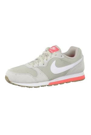 Nike Md Runner 2 Gs Kadın Spor Ayakkabı 807316-008