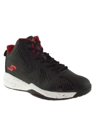 Jump 15114 Basketbol si Siyah Erkek Ayakkabı