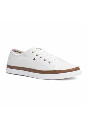 Tommy Hilfiger KESHA6D-016 Kadın Günlük Ayakkabı