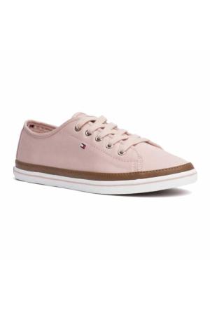 Tommy Hilfiger KESHA6D-502 Kadın Günlük Ayakkabı