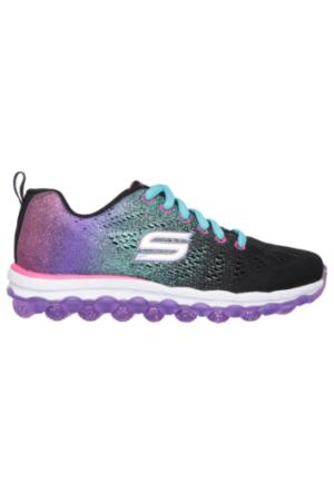 Skechers Air Ultra Kadın Spor Ayakkabı 80035L-Bkmt