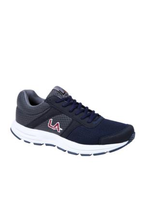 La Gear Agata Erkek Koşu Ayakkabı Lacivert