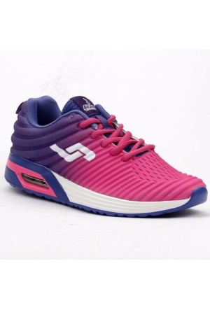 Jump 15261 Air Günlük Yürüyüş Koşu Bayan Spor Ayakkabı