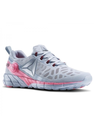 Reebok Zpump Fusıon Kadın Spor Ayakkabı Gri