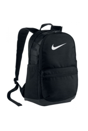 Nike BA5329 010 Brasilia Bayan Spor Sırt Çanta Siyah