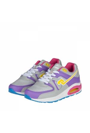 Jump Kadın Günlük Spor Ayakkabı A172Yjmp0001Awgpy