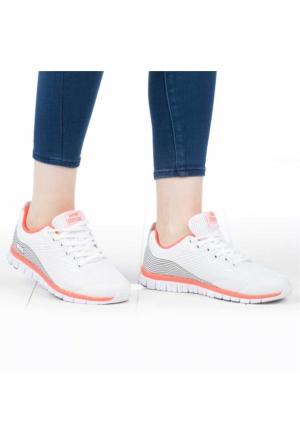 Jump Kadın Günlük Spor Ayakkabı A172Yjmp0002Awpnk