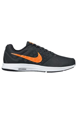 Nike 852459 006 Downshifter 7 Koşu Ayakkabısı Renkli Bağcık Hediyeli