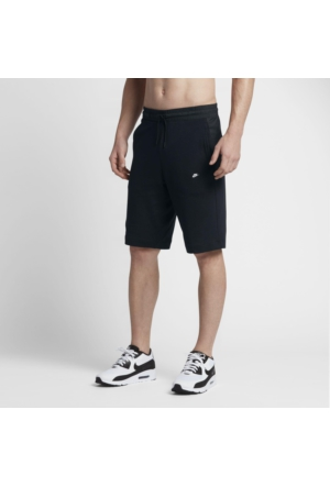 Nike 834350-010 M Nsw Modern Short Lt Wt Erkek Şort
