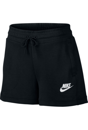 Nike 884639-010 W Nsw Av15 Short Kadın Şort