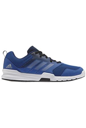 Adidas Essential Star 3 M Erkek Spor Ayakkabı BA8946