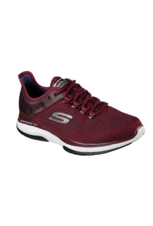 Skechers Burst Tr Erkek Spor Ayakkabı 52609-BURG