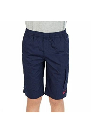 Nike Campus Woven Short Çocuk Şort 466991-451 466991-451451