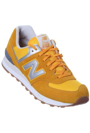 New Balance Erkek Spor Ayakkabı Ml574Hrk