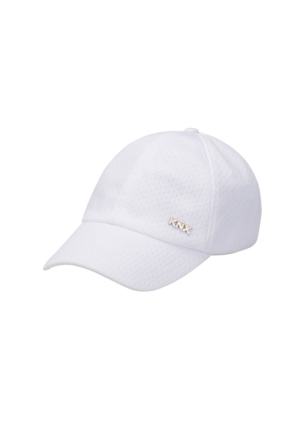Kinetix Angel Beyaz Şapka