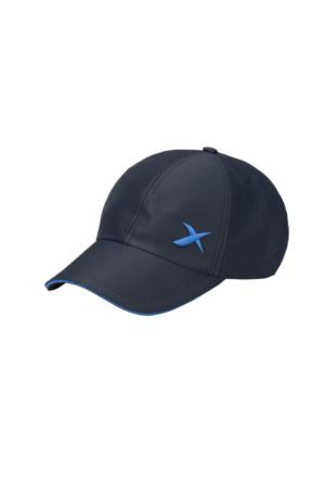 Kinetix Drop Antrasit Neon Yeşil Şapka