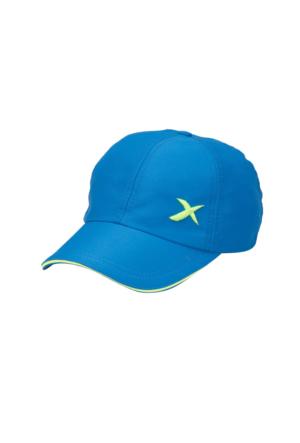 Kinetix Drop İndigo Neon Yeşil Şapka