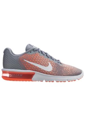 Nike Air Max Sequent Kadın Koşu Ayakkabısı 852465-005