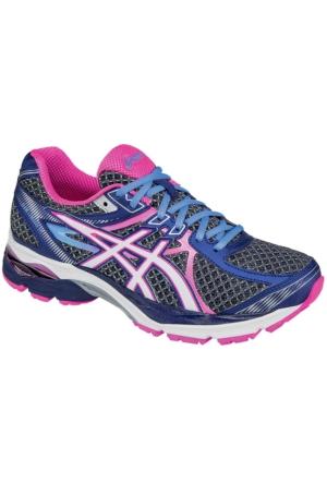 Asics Gel Flux 3 Kadın Koşu Ayakkabısı Mavi