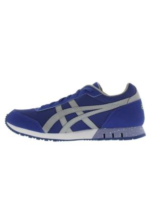 Asics Ayakkabı Curreo Hn537-4912 Lacivert