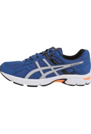 Asics Gel-Essent 2 Erkek Spor Ayakkabı Mavi