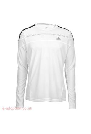 Adidas Erkek T-Shirt D85710