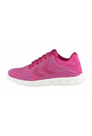 Hummel Kadın Effectus Breather 2 Spor Ayakkabı 60320-3303